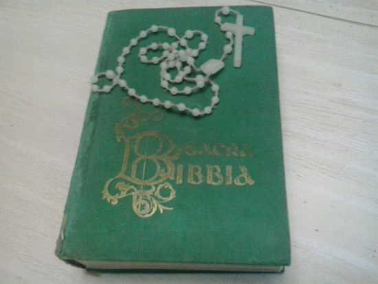 BIBLE OF ANGELS
